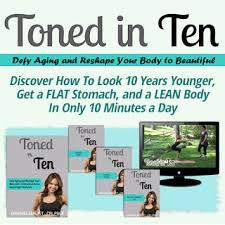 Tone In Ten